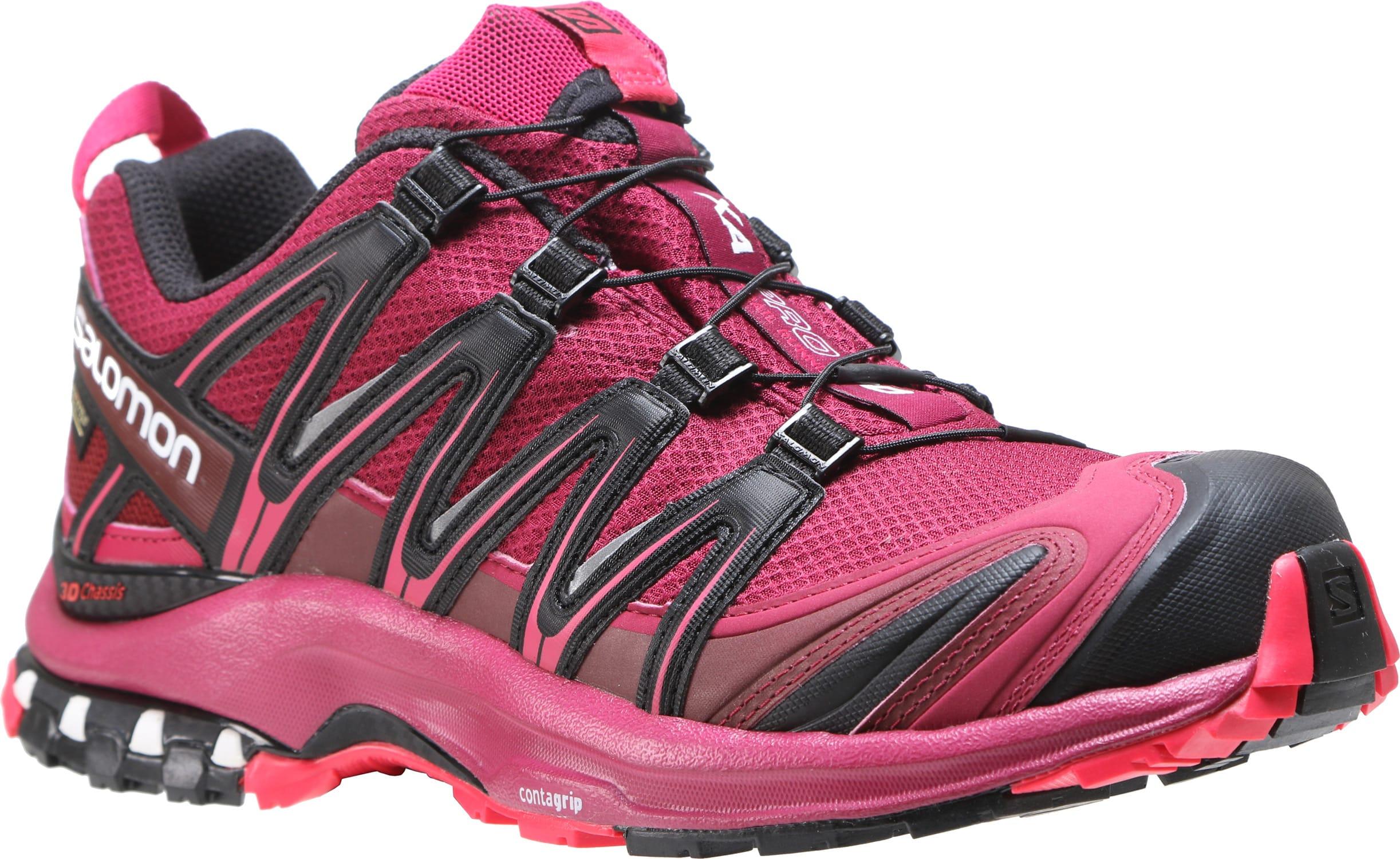 cb917d9e5309 Salomon XA Pro 3D GTX Trail Running Shoes - thumbnail 2