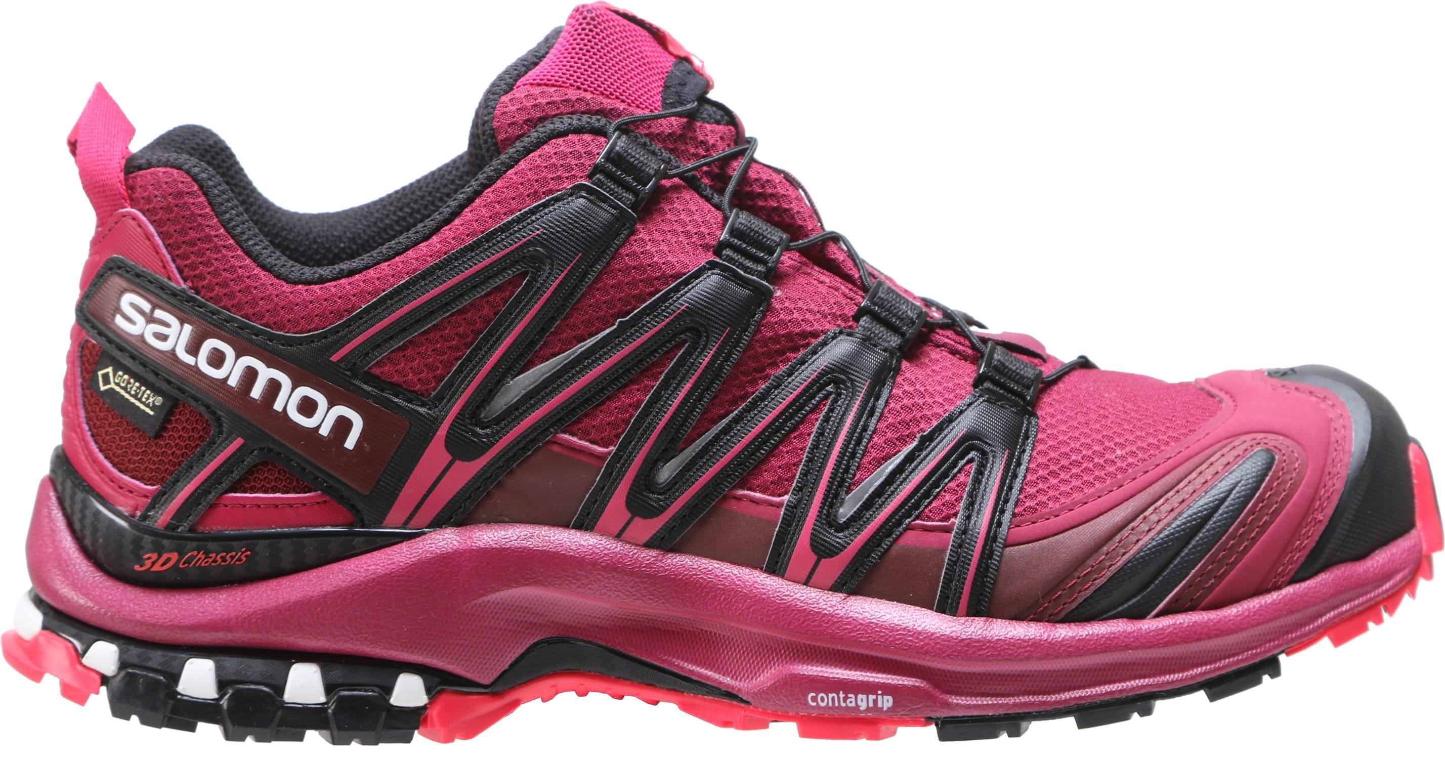 0470dc5fcd6 Salomon XA Pro 3D GTX Trail Running Shoes - thumbnail 1