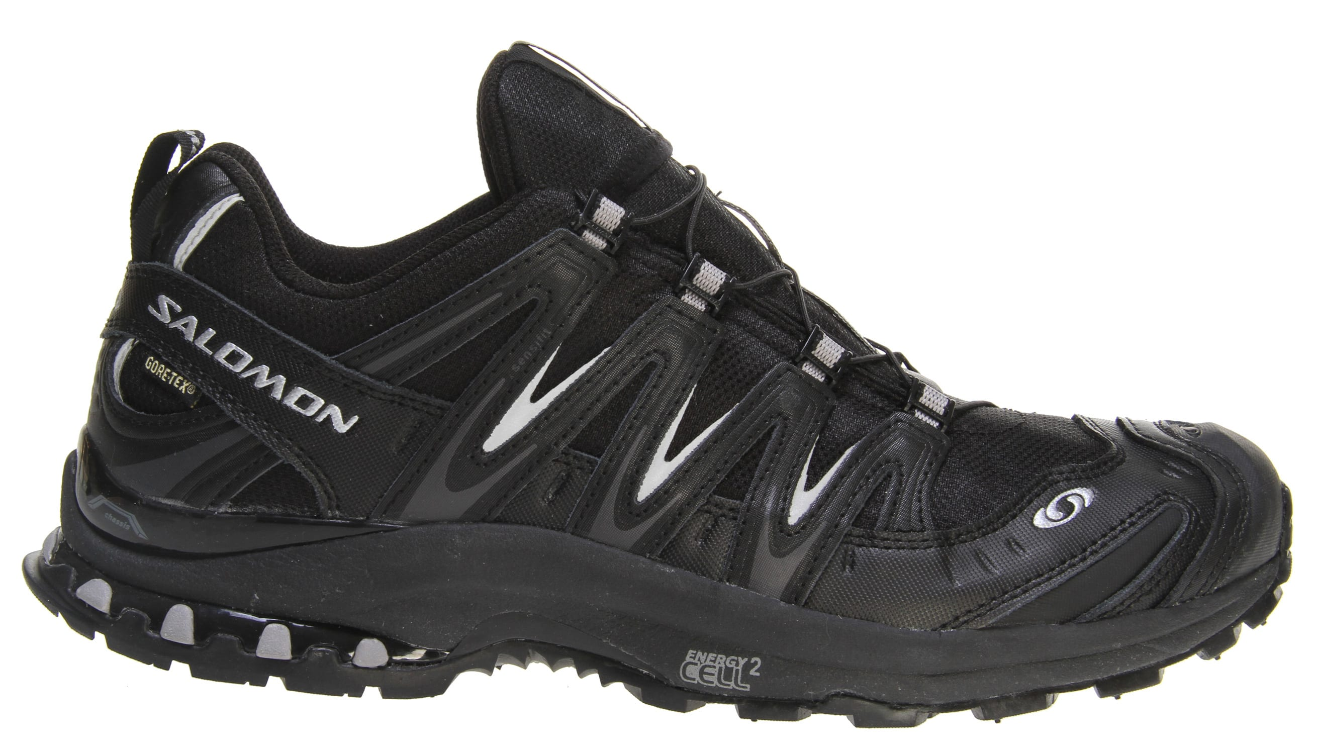 on sale salomon xa pro 3d ultra 2 gtx hiking shoes up to 65 off. Black Bedroom Furniture Sets. Home Design Ideas