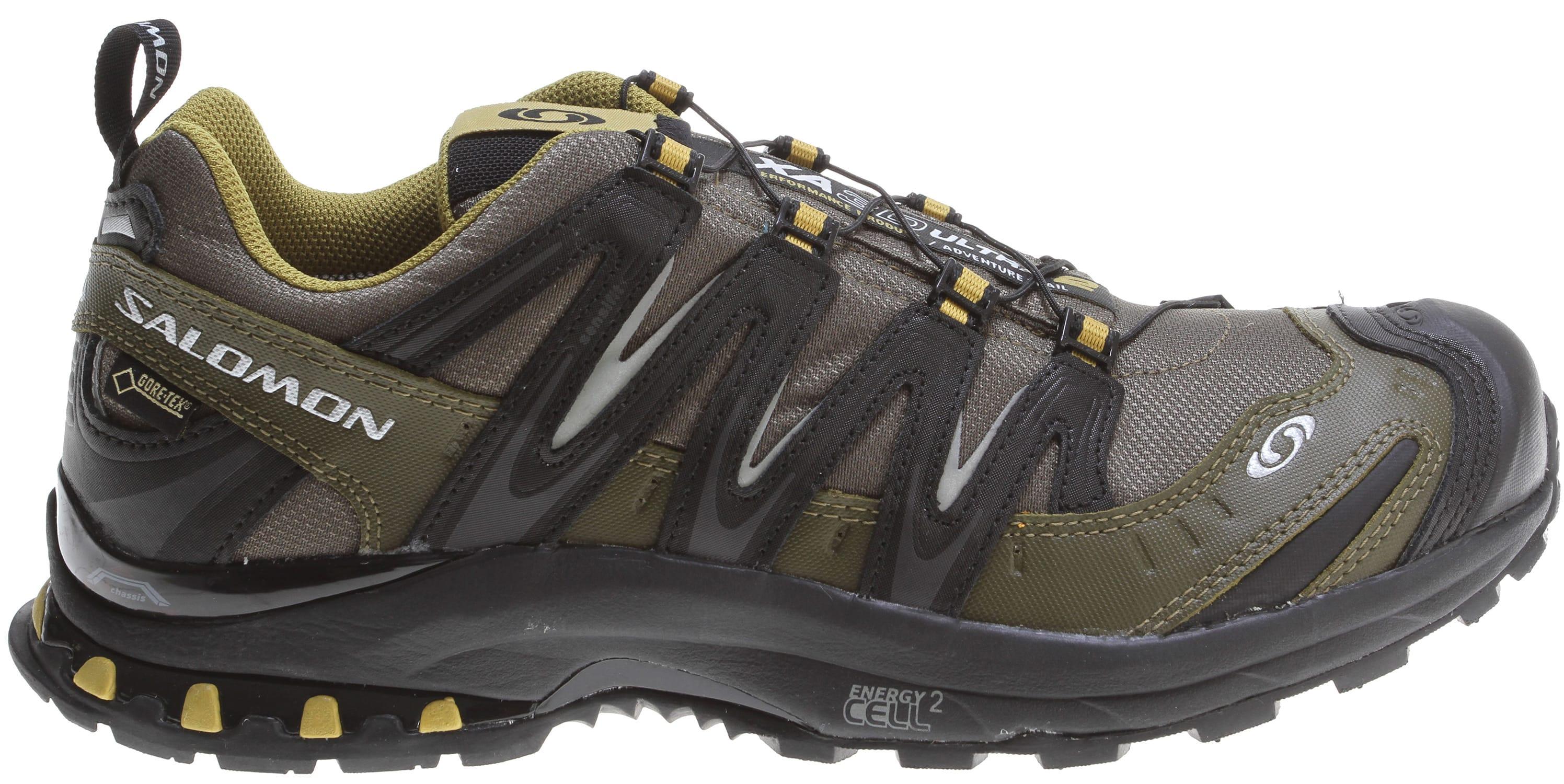 Salomon XA Pro 3D Ultra 2 GTX Trail Running Shoes