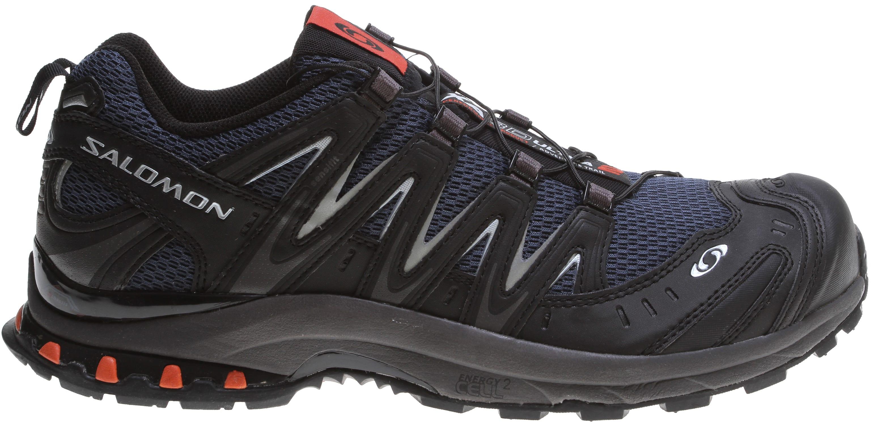 2093ac41 Salomon XA Pro 3D Ultra 2 Trail Running Shoes