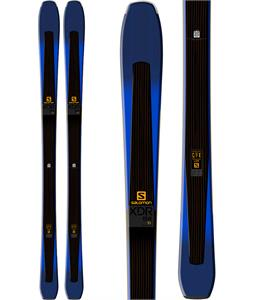 Salomon XDR 84 Ti Skis