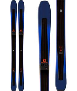 Salomon XDR 88 Ti Skis