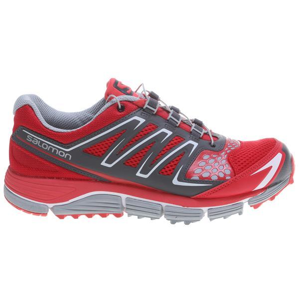 Salomon Xr Crossmax 2 Hiking Shoes Dynamic / Papaya / Dk Cloud U.S.A. & Canada