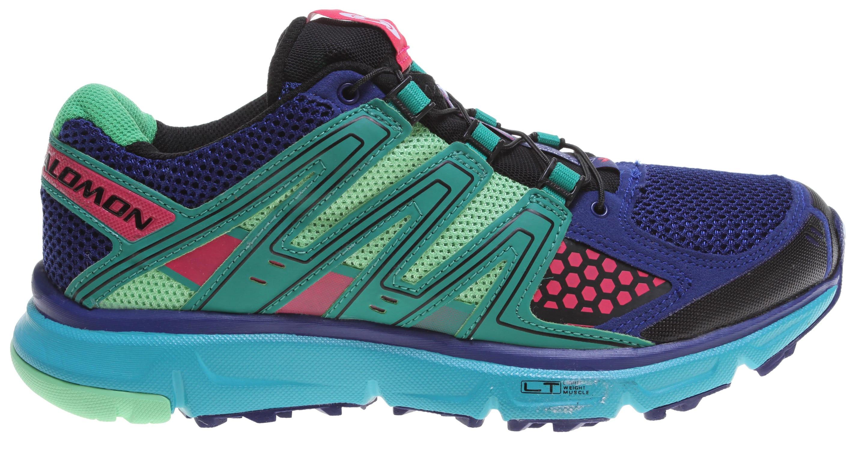 super populaire a9b48 0b3cd Salomon XR Mission Shoes - Womens