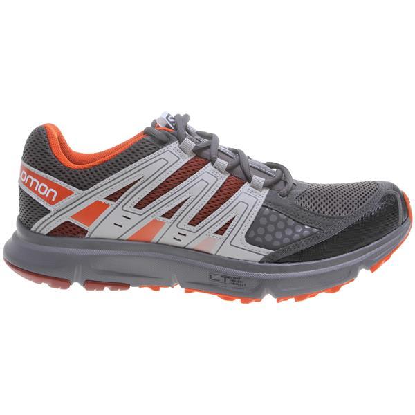 Salomon Xr Shift Hiking Shoes Autobahn / Deep Red / Grey U.S.A. & Canada