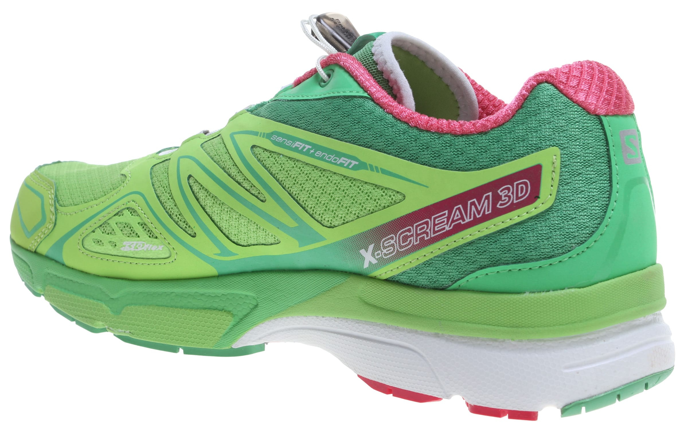Hot selection of Salomon X Scream 3D Women's trail Running