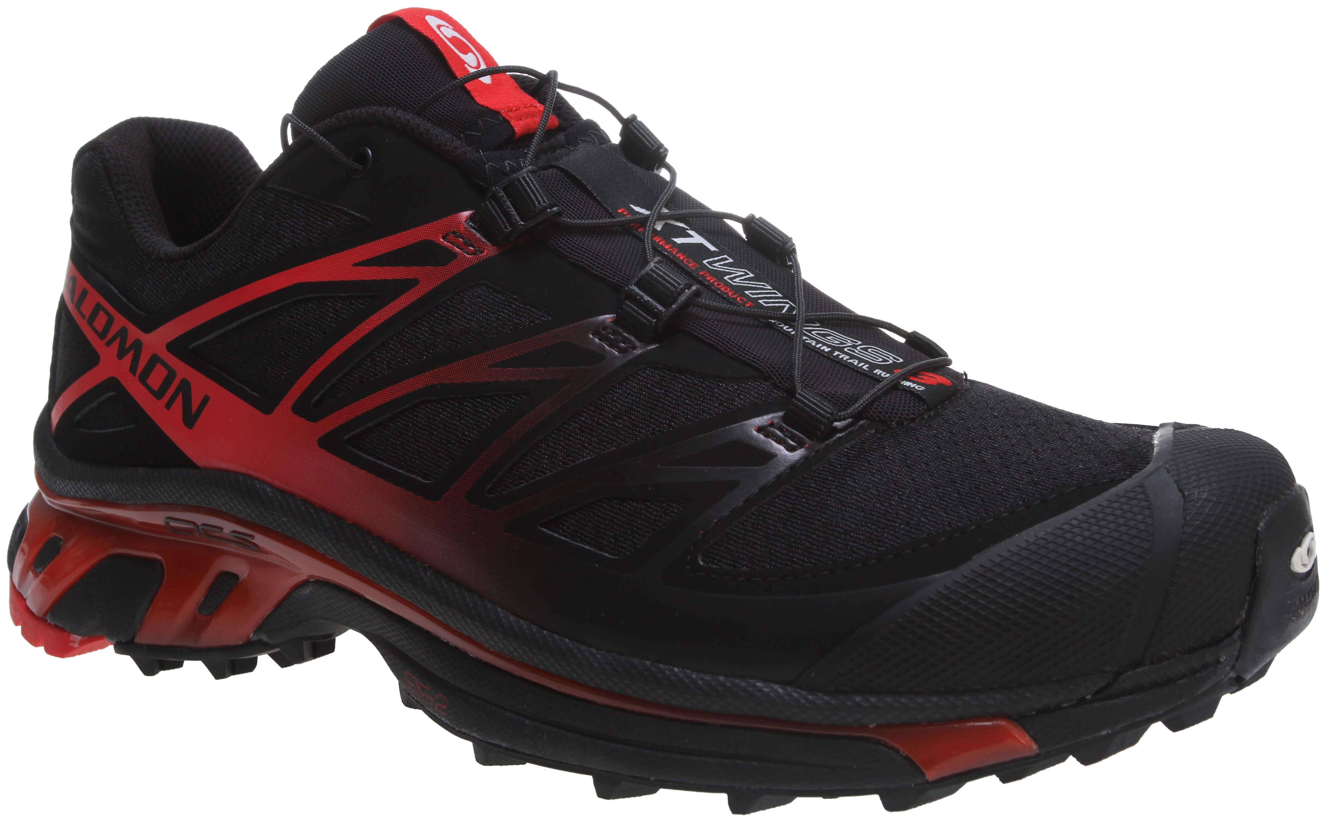 tout neuf 8ff08 04971 Salomon XT Wings 3 Shoes