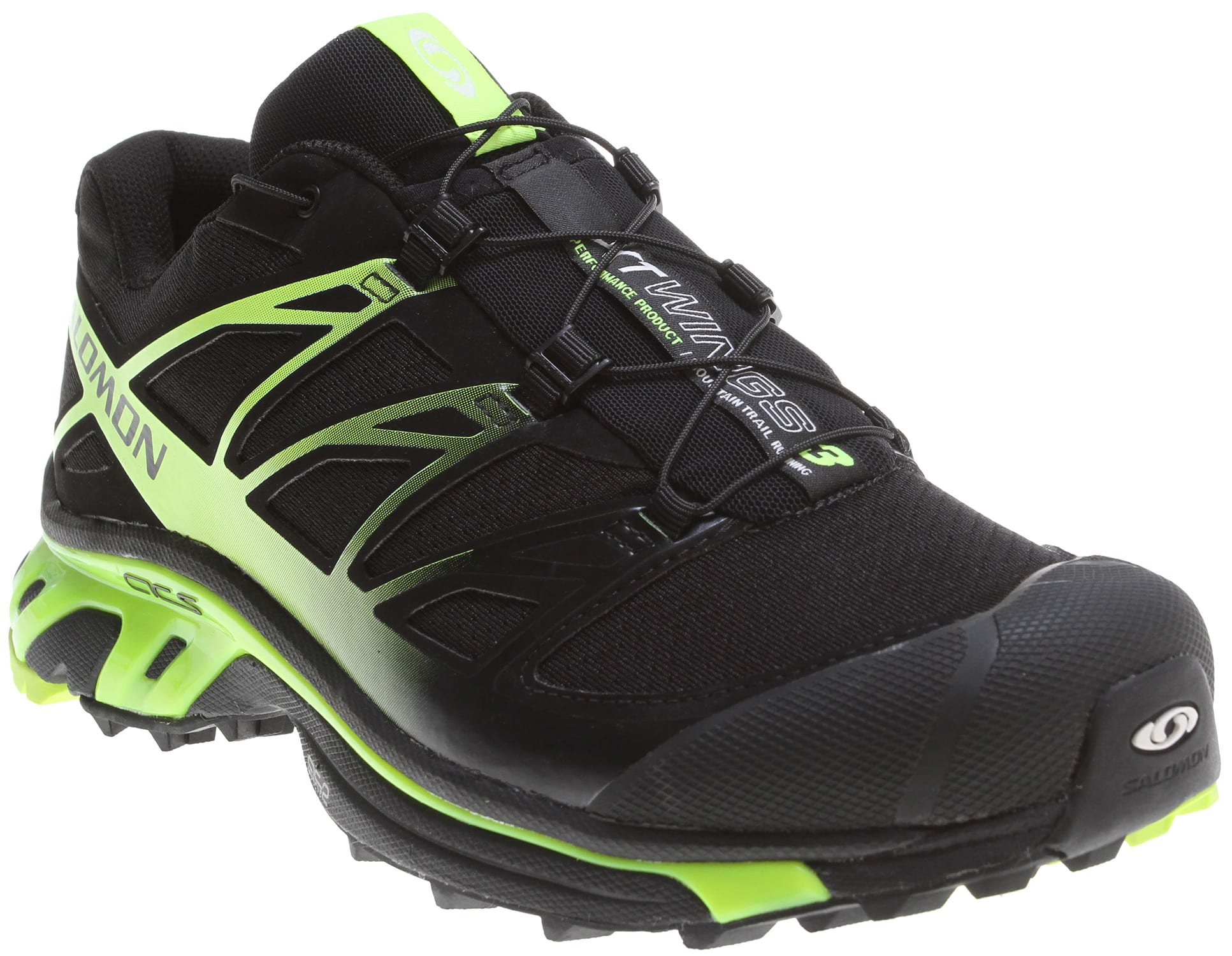 b6180a2f01f Salomon XT Wings 3 Shoes - thumbnail 2