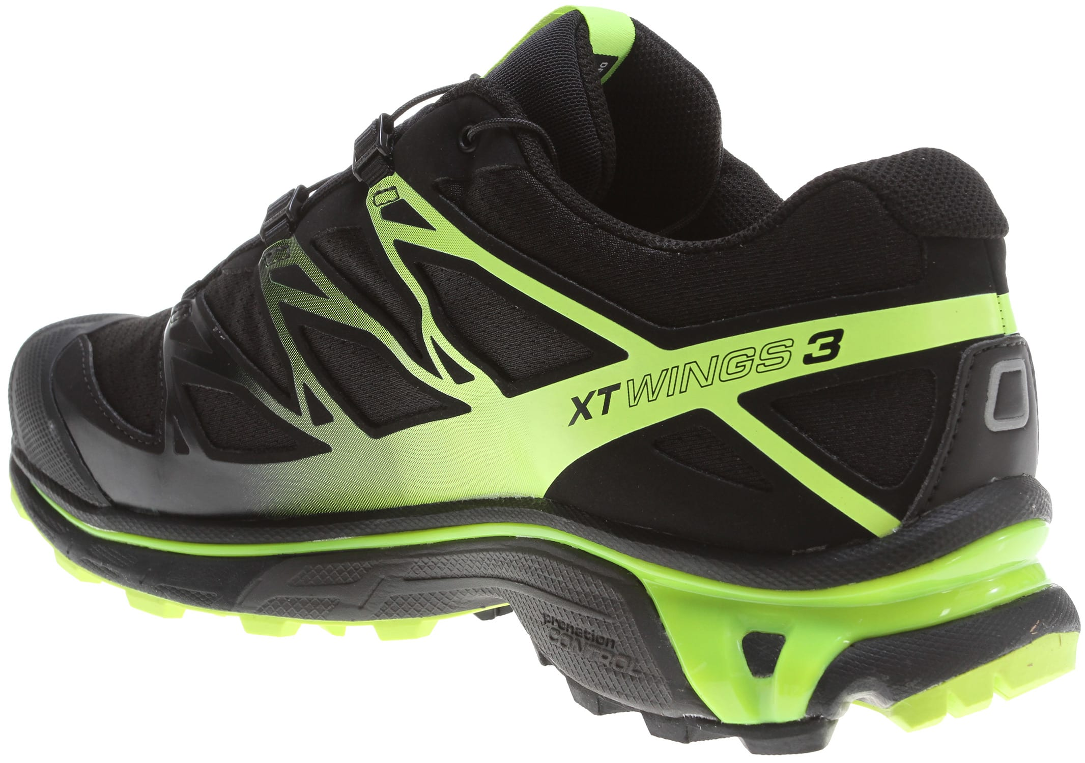 4c5d21659ef Salomon XT Wings 3 Shoes - thumbnail 3