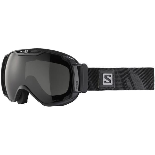 Salomon X Tend Goggles Black Lens U.S.A. & Canada