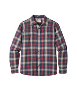 Mountain Khakis Saloon Flannel