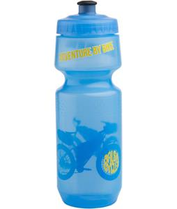 Salsa Wide Mouth Water Bottle