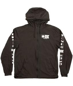 Salty Crew Alpha Windbreaker Jacket
