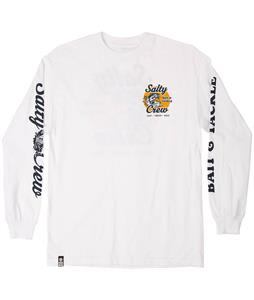 Salty Crew Bait And Tackle L/S T-Shirt