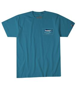 Salty Crew Blue Rogers T-Shirt