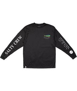 Salty Crew Bull L/S Tech T-Shirt