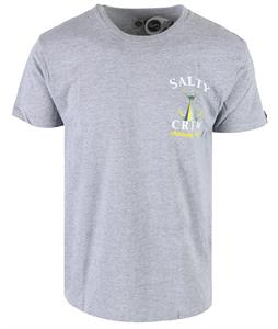 Salty Crew Chasing Tail Heathers T-Shirt