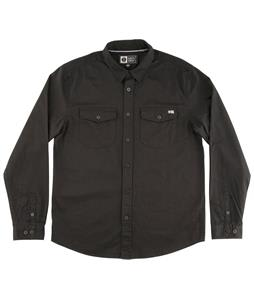 Salty Crew Cutty Woven L/S Shirt