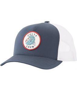 Salty Crew Ding Repair Retro Trucker Cap