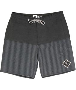 Salty Crew Displacement Boardshorts