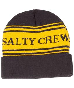 Salty Crew Fish And Flags Beanie