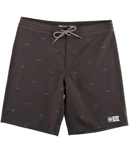 Salty Crew Fish Pin Utility Boardshorts