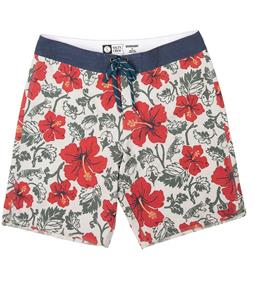 Salty Crew Hooked Floral 19in Boardshorts