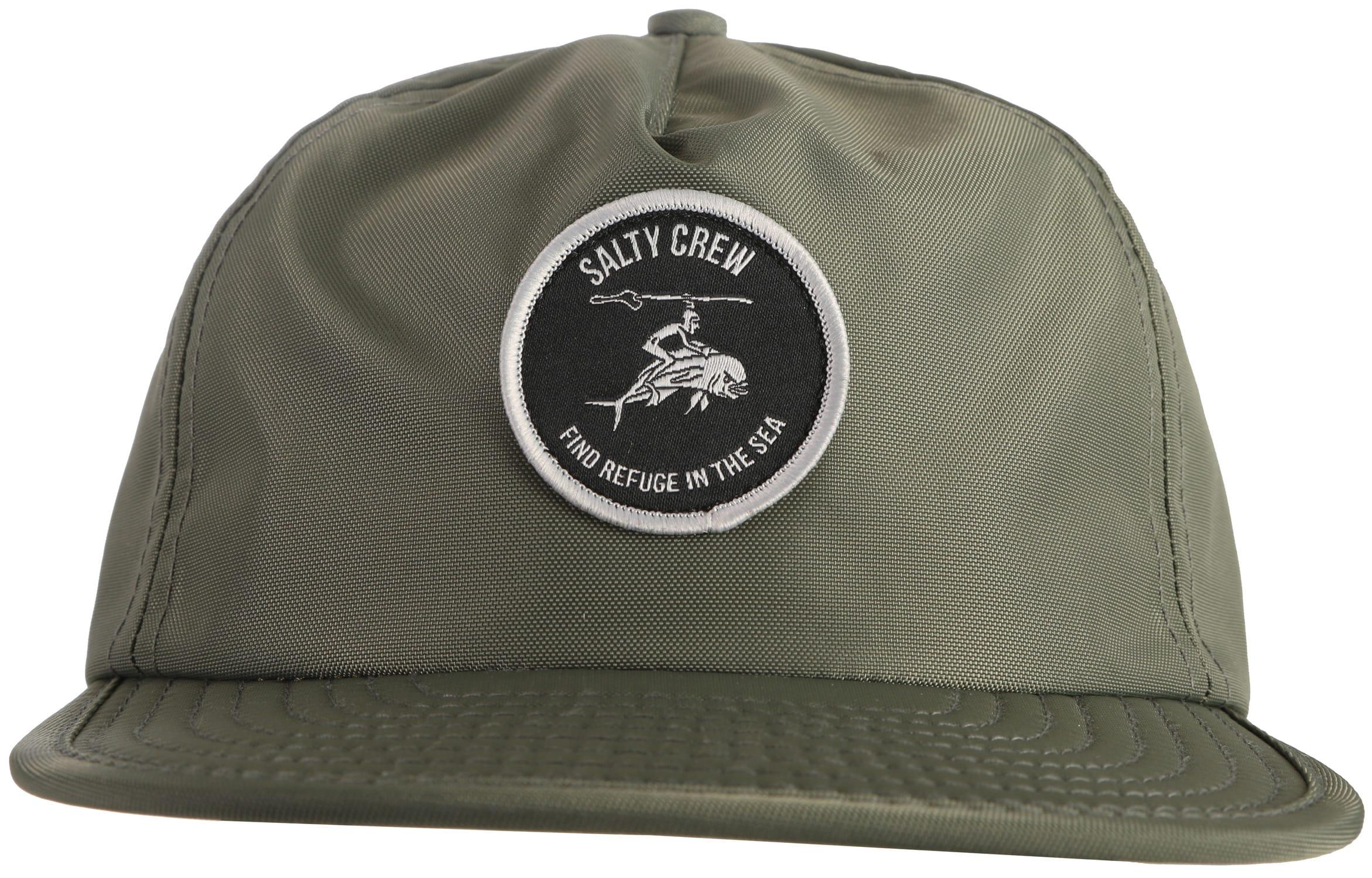 best website c3a7b 4cf5a Salty Crew Mahi Cowboy Cap - thumbnail 1