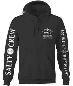 Salty Crew Markets Fleece Hoodie