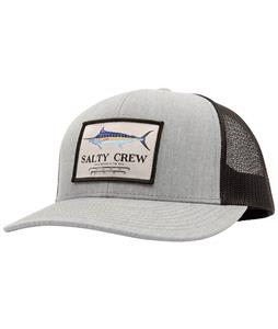 Salty Crew Marlin Mount Retro Trucker Cap
