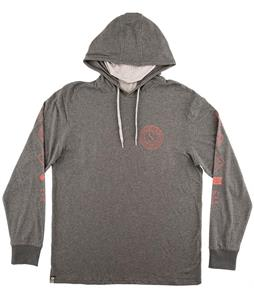 Salty Crew Palomar Hooded Mask Tech L/S Shirt