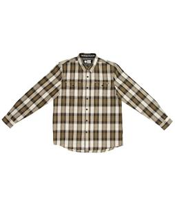 Salty Crew Spinnaker Flannel