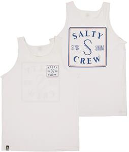 Salty Crew Squared Up Tank Top