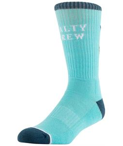 Salty Crew Tailed 3-Pack Socks
