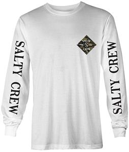 Salty Crew Tippet Cover Up L/S T-Shirt
