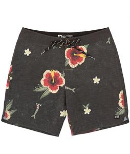 Salty Crew Tradewinds Boardshorts