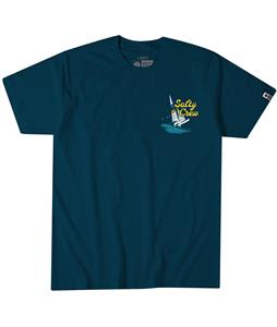 Salty Crew Wild Cat T-Shirt