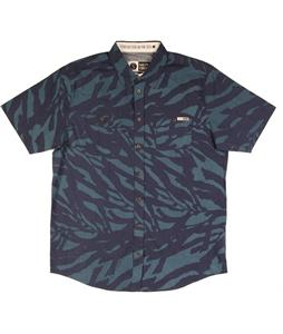 Salty Crew Kelped Out Woven Shirt
