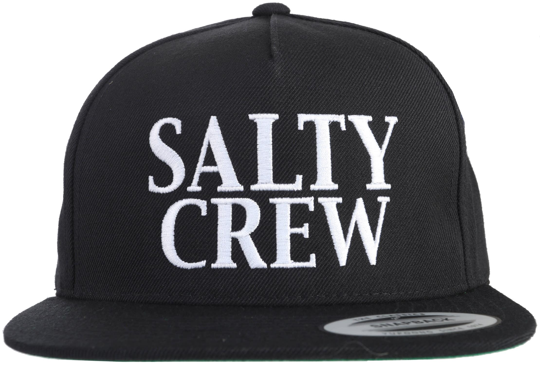 Salty Crew Stacked Cap