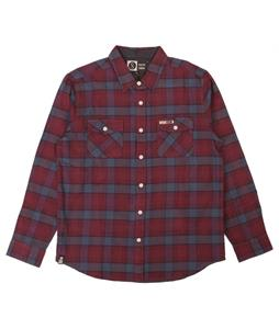 Salty Crew Windward Flannel
