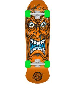 Santa Cruz Roskopp Face Mini Cruiser Complete