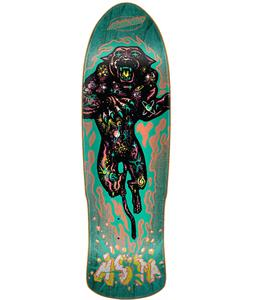 Santa Cruz Asta Cosmic Cat Cruiser Deck