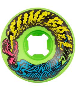 Santa Cruz Slime Balls Vomit Mini 97A Skateboard Wheels