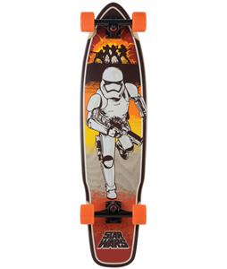 Santa Cruz Star Wars Episode VII Stormtrooper Cruiser Complete