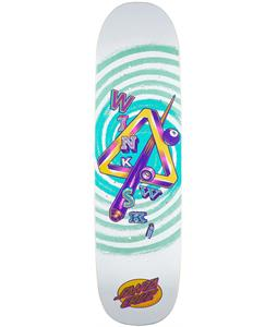 Santa Cruz Winkowski Eighth Dimension Powerply Skateboard Deck