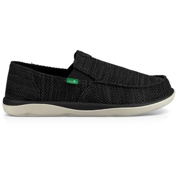 Sanuk Vagabond Tripper Mesh Shoes