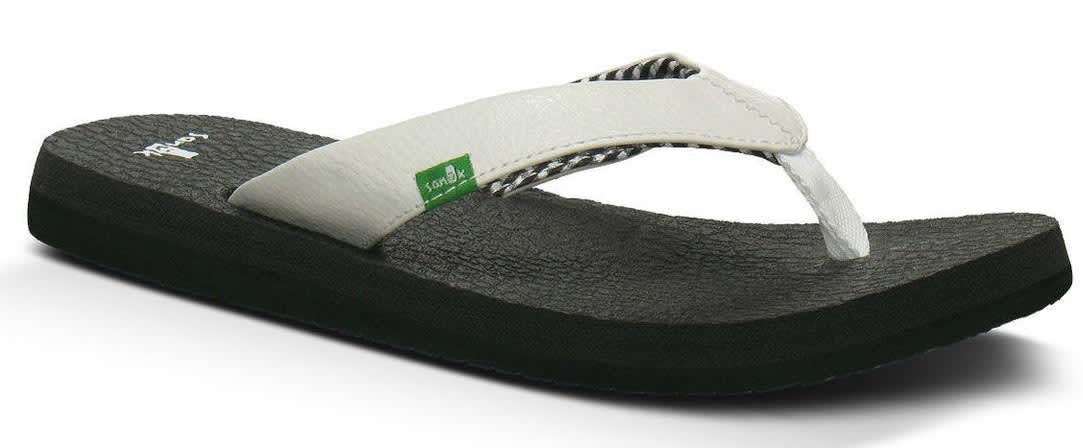 Sanuk Yoga Mat Sandals Womens
