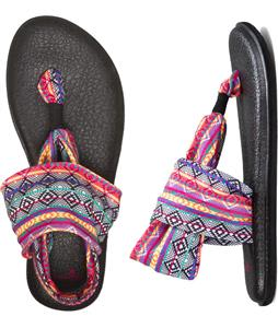 Sanuk Yoga Sling 2 Prints Sandals