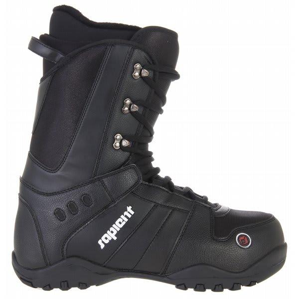 Sapient Method Snowboard Boots U.S.A. & Canada